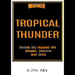 Breakwater And Taproom Tropical Thunder