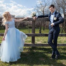 Wedding photographer Danil Sokolov (DanilSokolov). Photo of 24.05.2018