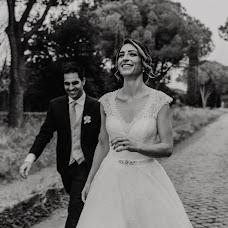 Fotografo di matrimoni Paola Simonelli (simonelli). Foto del 21.11.2018