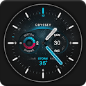 Odyssey Watch Face icon