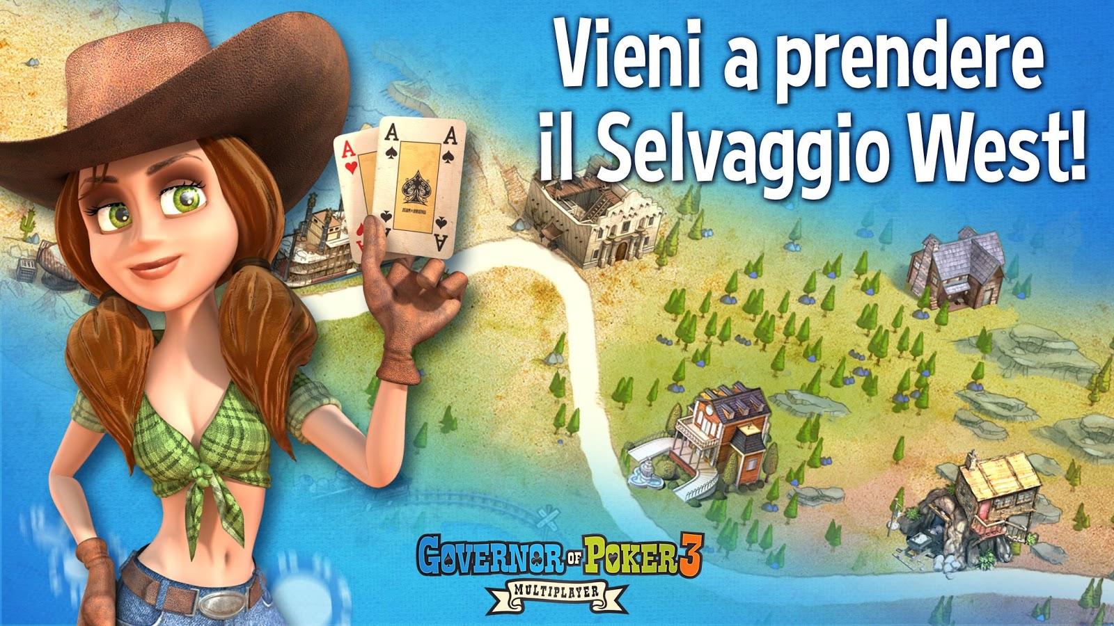 Jugar governor of poker 3 online gratis