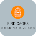 Bird Cages Coupons - ImIn! icon