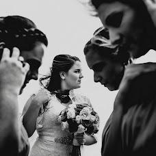 Wedding photographer Jorge Mercado (jorgemercado). Photo of 06.10.2017
