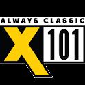 X101 icon