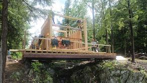 Waterfall Cabin thumbnail
