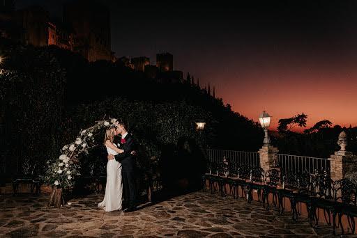 Wedding photographer Sergio Lopez (SergioLopezPhoto). Photo of 22.03.2020