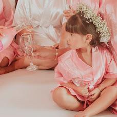 ช่างภาพงานแต่งงาน Daniel Ramírez (Starkcorp) ภาพเมื่อ 15.05.2019