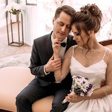 Wedding photographer Aleksandra Rebkovec (rebkovets). Photo of 05.06.2018