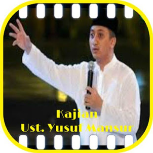 Kajian Ustadz Yusuf Mansur - náhled