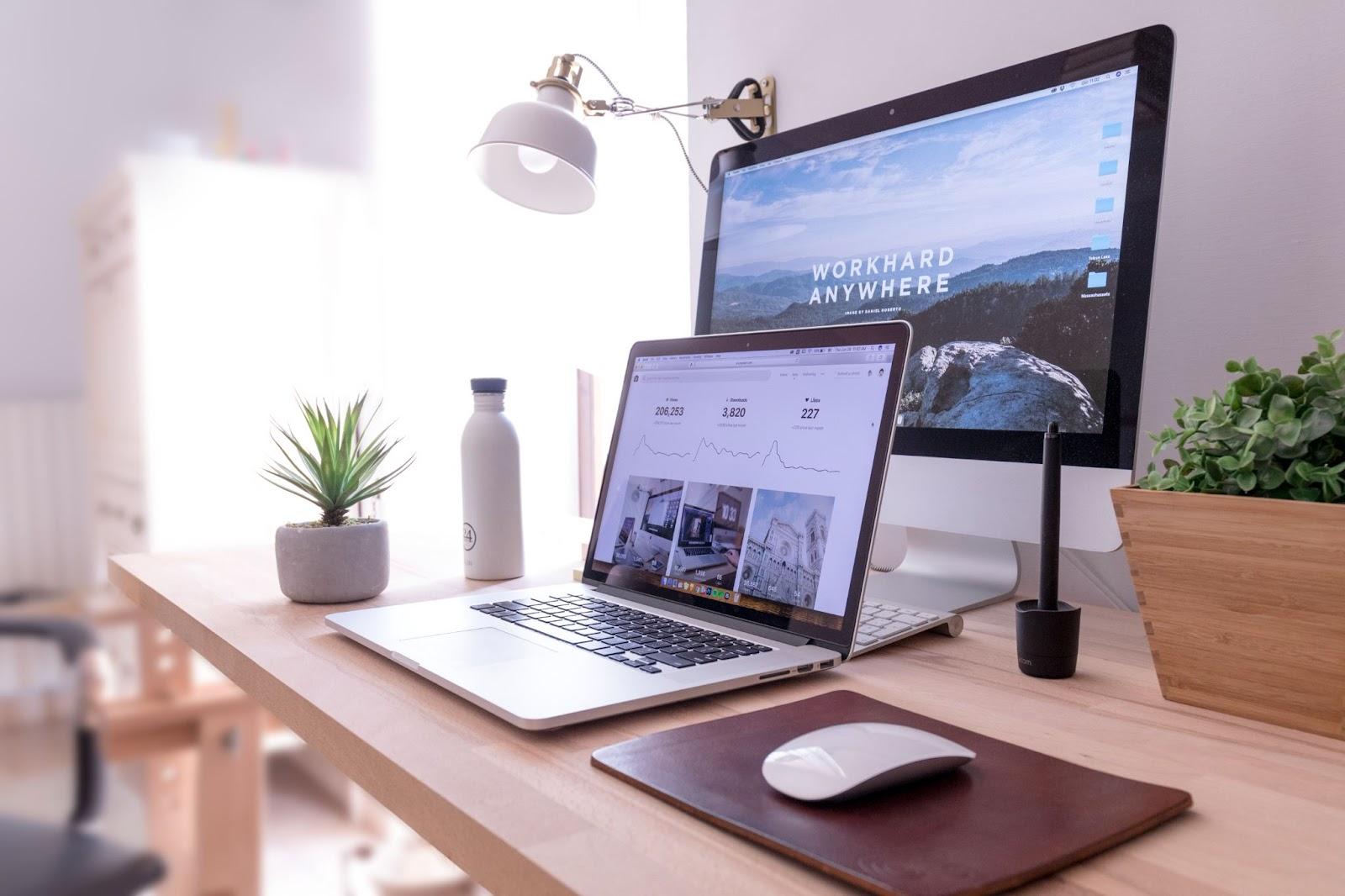 take your side hustle online