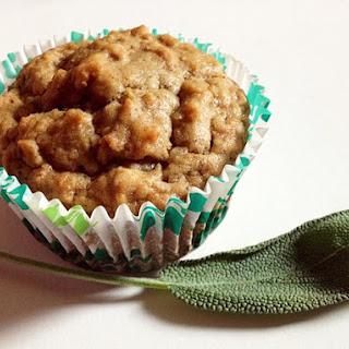 Chestnut Sage Muffins