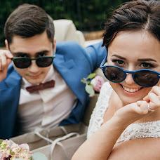 Wedding photographer Kirill Andrianov (Kirimbay). Photo of 15.08.2017