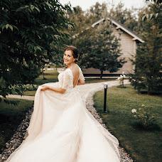 Wedding photographer Evgeniya Voloshina (EvgeniaVol). Photo of 30.07.2018