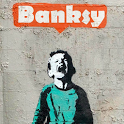 Banksy wallpapers icon