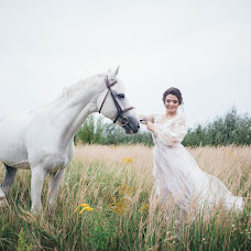 Wedding photographer Olga Shevchenko (olgashevchenko). Photo of 03.10.2018