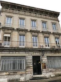 locaux professionels à Saintes (17)