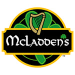 Logo for McLadden's Northampton