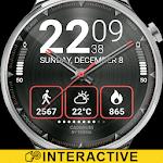Cadmium Watch Face 1.2.26.103