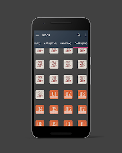 Rugos - Free Icon Pack v4.0