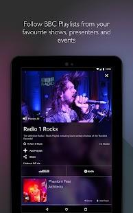BBC Music Screenshot 7