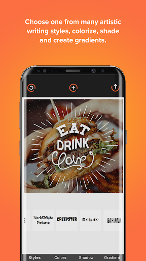 Download Photofont MOD APK 2