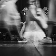 Wedding photographer Oktavian Shtopu (octavian331). Photo of 05.02.2018