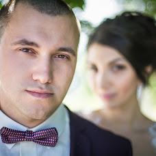 Wedding photographer Natalya Voskresenskaya (NatalyV). Photo of 09.07.2017