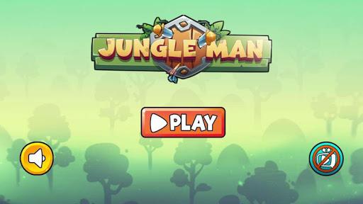 Super Pino Go : Jungle Man Adventure 0.4 1
