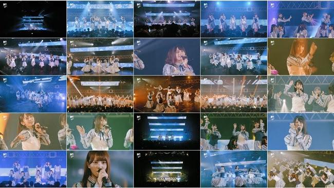 [TV-Variety] Hinatazaka46 Part – MTV VMAJ 2019 -THE LIVE- (2019.09.22)