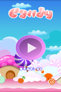 Candy Clash - náhled