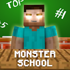 Monster School for Minecraft