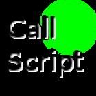 CallScript icon
