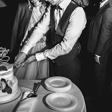 Wedding photographer Ruslana Makarenko (mlunushka). Photo of 16.11.2018