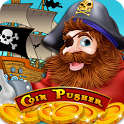 Pirates of Coin Golden Drop icon
