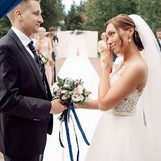 Wedding photographer Eduard Mikryukov (EddieM). Photo of 28.08.2016