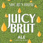 Short's Juicy Brut