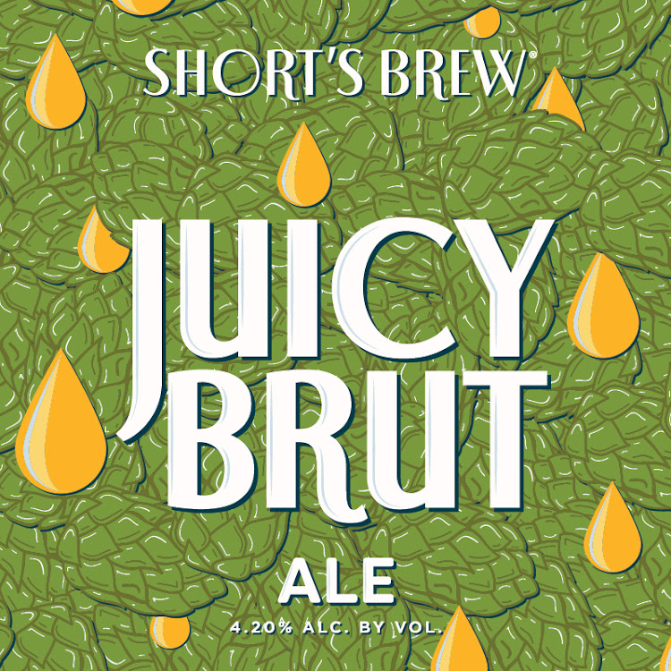 Logo of Short's Juicy Brut