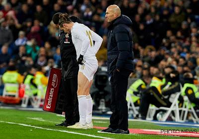 """Bale is kritiek op golfgedrag beu: """"Stephen Curry doet dat voor iedere wedstrijd"""""""