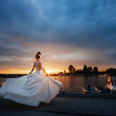 Wedding photographer Anastasiya Gordeeva (GordeeviGordeeva). Photo of 29.07.2018