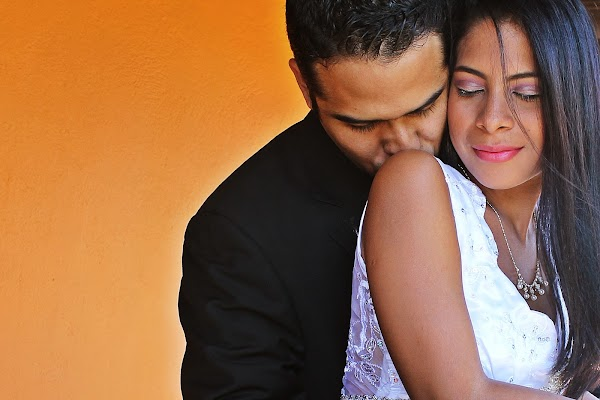 Fotógrafo de bodas Anabel Assaf (assaf). Foto del 08.12.2015