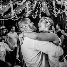 Wedding photographer Andres Hernandez (iandresh). Photo of 09.02.2018
