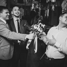 Wedding photographer Aleksandr Astakhov (emillcroff). Photo of 11.12.2016