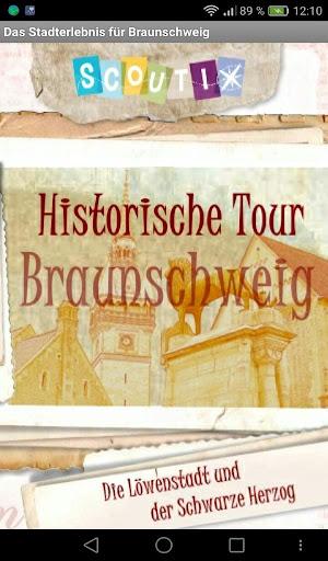Braunschweig, Demo Hist. Tour 1.3 screenshots 1