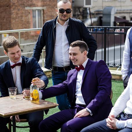 Wedding photographer Aleksandr Tancyrev (fotografff). Photo of 30.05.2017