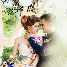 Wedding photographer Vlad Dobrovolskiy (VlaDobrovolskiy). Photo of 27.05.2016
