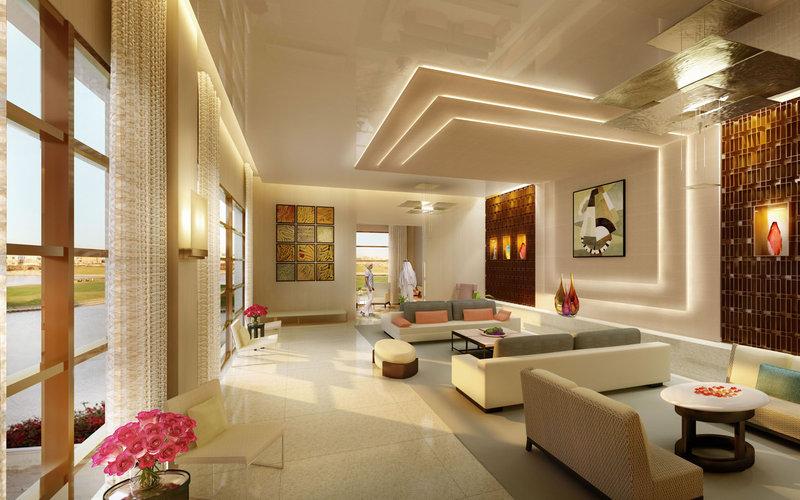Thiết kế nội thất đẹp tạo không gian sống thoải mái