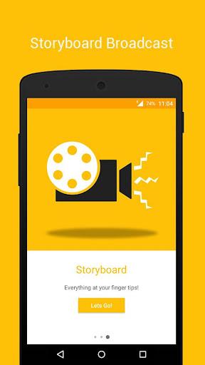 Storyboard Film News Reviews