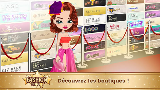 Fashion Cup - Duel de Mode  captures d'u00e9cran 1