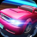 Tap Car Merger icon