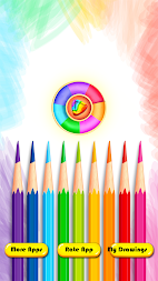 Coloring Pages For Crazy Trolls APK screenshot thumbnail 3